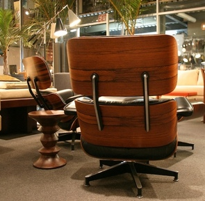Eames Lounge Chairs