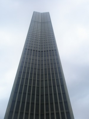 Corning Tower