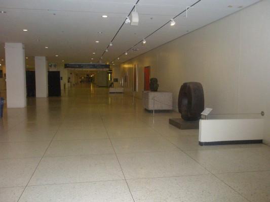 The Concourse - Empire State Plaza