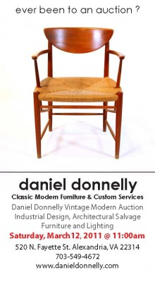Daniel Donnelly auction