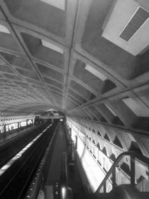 Metro - Harry Weese