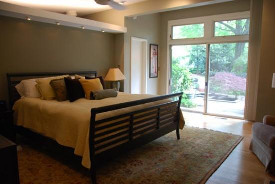 Rebecca - Master Bedroom