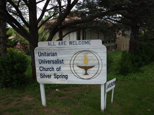 Universal Universalist Church of Silver Spring