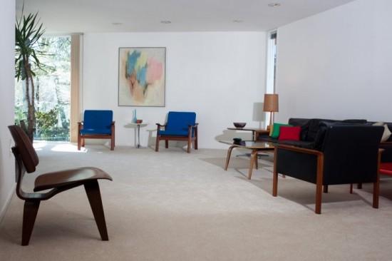 Esten living room