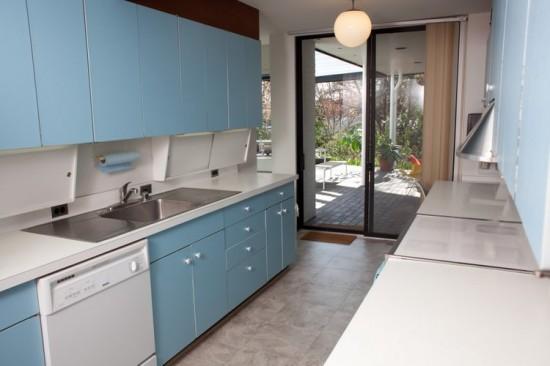 Esten House Kitchen