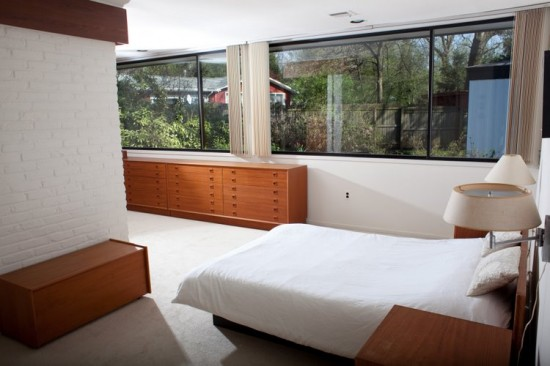 Esten House Master Bedroom