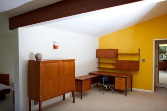 Esten House Master Bedroom Sitting Room