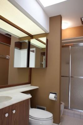 Esten House Vintage Bathroom
