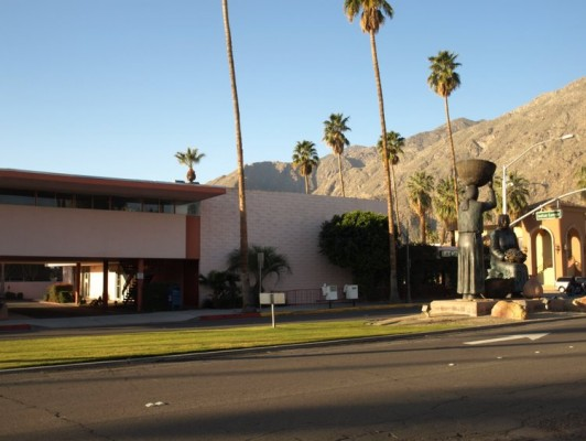 Don Wexler - Welmas Building