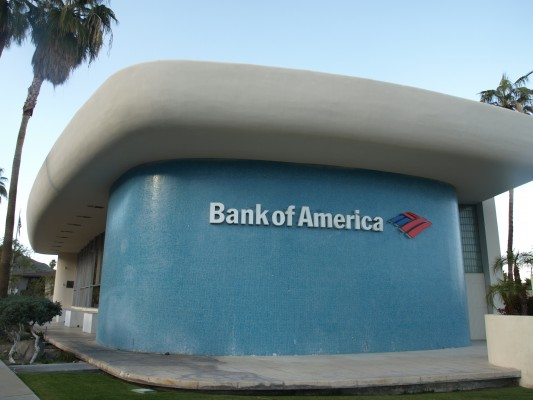 City National Bank, 1959.