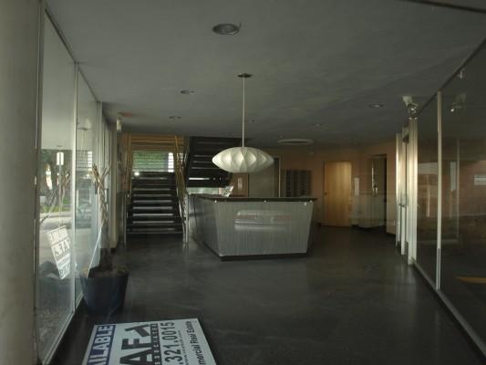 Lobby of Coachella Valley Savings and Loan #2, 1956