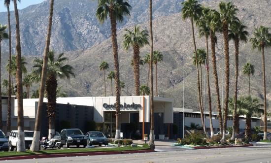 Octillo Lodge
