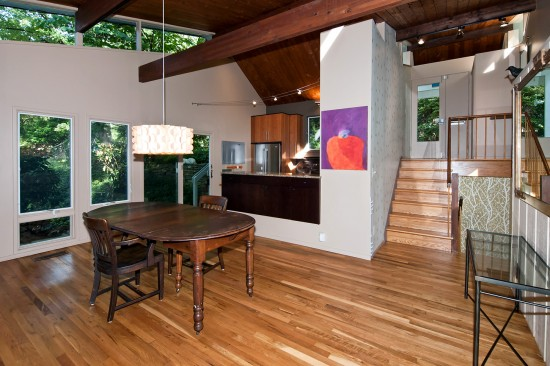 Fleming House - Interior
