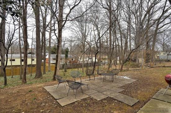 CALUMET_Exterior-Back yard