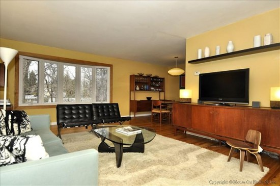 Calumet Main Level-Living Room