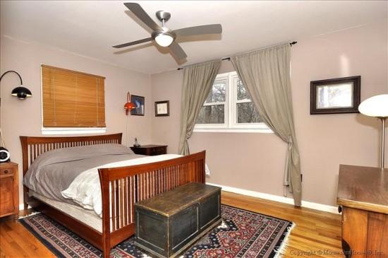 Calumet-Master Bedroom