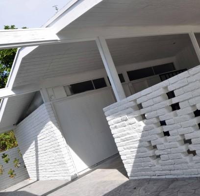Miami Alcoa Care-free Carport