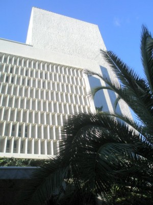 Tel Aviv law office
