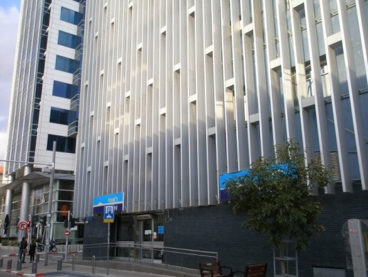 Bank Leumi