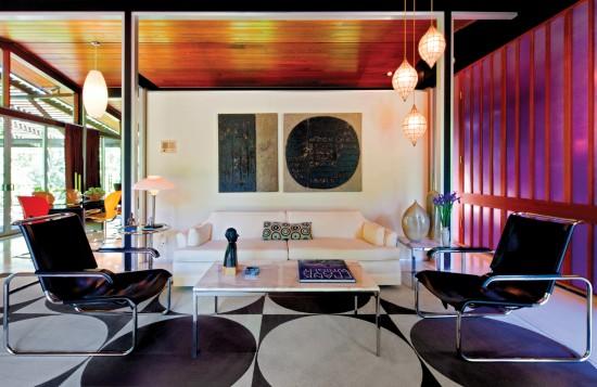 Steven Plouffe & Michael Linsner Alcoa House