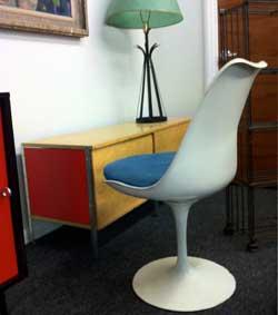 Daniel Donnelly Saarinen chair