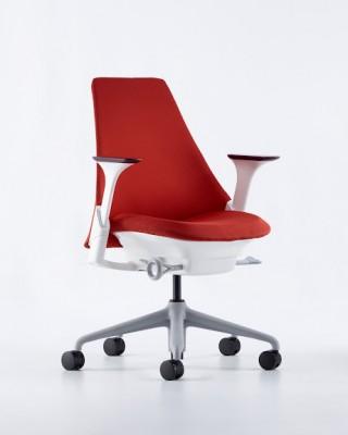 The Yves Bahar-designed Sayl Chair.