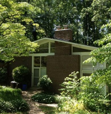 Rock Creek Woods Rental
