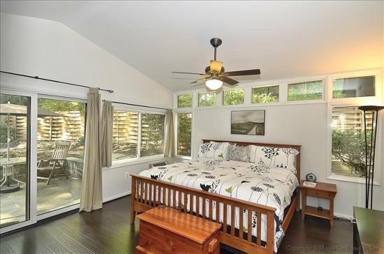 3500 Woodridge - Master Bedroom