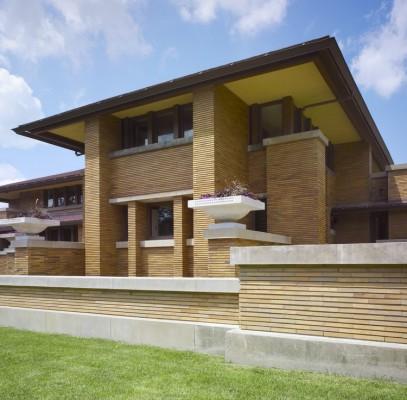 Darwin Martin House