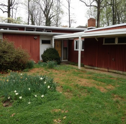 Hirshberg House