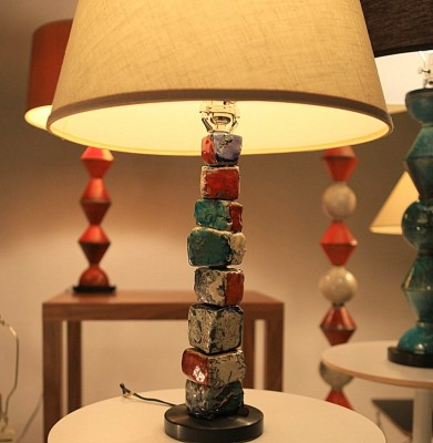 Daniel Donnelly ceramic lamps3