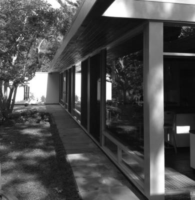 Kreiger House by Marcel Breuer