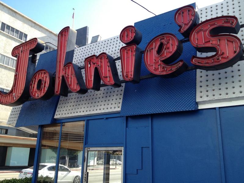 Johnie's