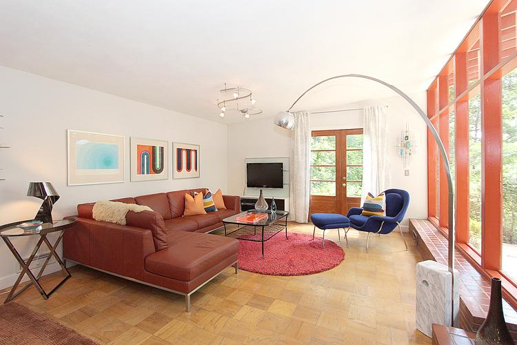 Rosemary Living Room
