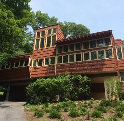 Bridges House