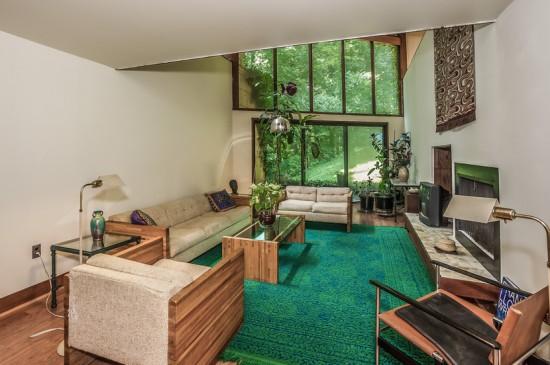 Bridges Living Room