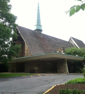 North Chevy Chase Christian Church