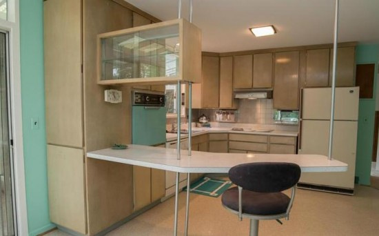 FX8637386 - Kitchen