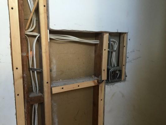 Pendleton electrical