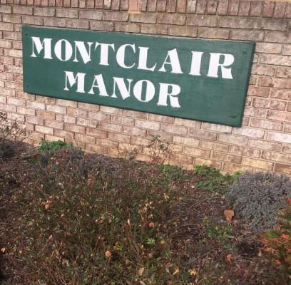 Montclair Manorsign