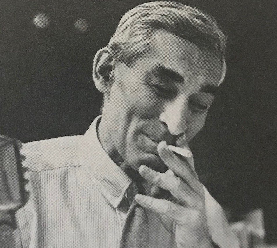 Charles M. Goodman